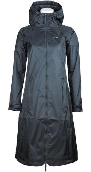SKHoop Rain & Wind Coat Black